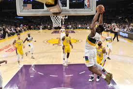 Lakers vs. Pelicans Preview, Game Thread, Starting Time and TV Schedule -  Silver Screen and Roll