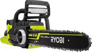 <b>Ryobi RCS36B35HI</b> (5133002761) Электропила цепная купить в ...
