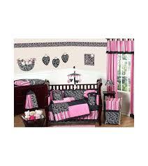 sweet jojo designs sweet designs photo 1 of 3 attractive animal print crib bedding sets pictures