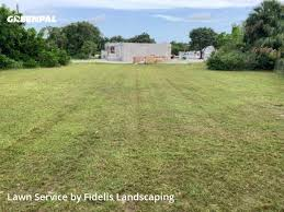 Lawn love is the easy, modern solution to find recurring or one time lawn mowing services in your area. Get Lawn Care Services In Naples From Fidelis Landscaping