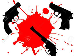 52 Murders a Day in South Africa! - Soapboxie - Politics
