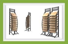 Metal Display Racks And Stands Wood Flooring Display RacksCarpet Display StandsFloor Display 70