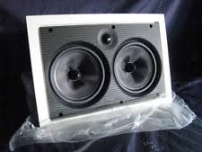 bowers and wilkins ccm664. bowers \u0026 wilkins (b\u0026w) cwm cinema 6 nautilus™ tube-loaded tweeter and ccm664