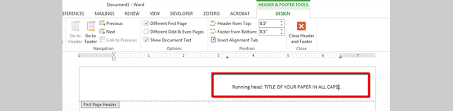 Formatting Your Assignment Apa Style Library Guides At