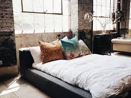 Stoer Behang Slaapkamer