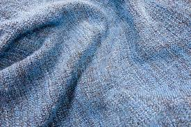 blue blanket texture. Download Detail Of The Blue Blanket Textile Texture Stock Image - Abstract, Cozy
