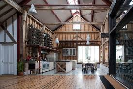 barn apartment designs.  Apartment London Barn Conversion Puts Reclaimed Materials To Good Use Intended Apartment Designs T