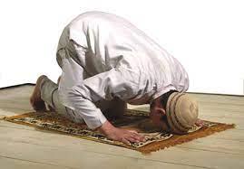 فوائد الصلاة - مواضيع