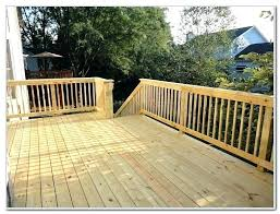 simple deck railing this page contains all about deck railing ideas amp designs that are sure simple deck railing