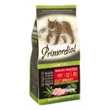<b>Primordial Grain</b> Free Беззерновой <b>сухой корм</b> для взрослых ...