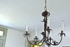 chandelier candle sleeves rewiring an old is easy parts covers uk full size