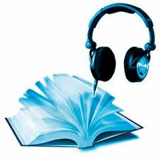 Risultati immagini per libri parlati
