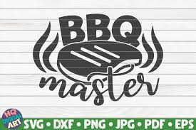 Purchase includes grill master quote svg. Bbq Master Barbecue Quote Graphic By Mihaibadea95 Creative Fabrica