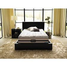 simmons beautyrest black. Fine Black Simmons Beautyrest Black Napa Recharge Firm Pillow Top King 76inx80in  Intercontinental Only And