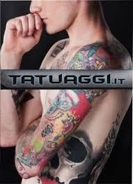 Offerta Tatuaggi A Macerata Occasione Tattoo Mc Sihappy