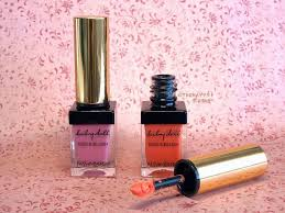 YSL Baby Doll Kiss & Blush Lips & Cheeks: Review and Swatches   The ...
