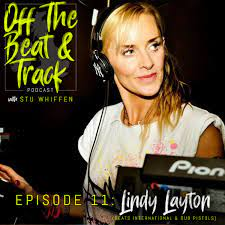 Special Guest - Lindy Layton Beats International part1 | Off The Beat &  Track on Acast