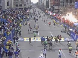Image result for Boston Marathon bombing