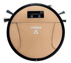 <b>Робот</b>-<b>пылесос Panda i5 Gold</b> купить недорого в интернет ...