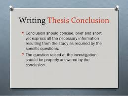 How to Write a Conclusion for a Thesis  Custom thesis writers for hire uk Get Phd Dissertation Writing Services and  Help by UK Writers