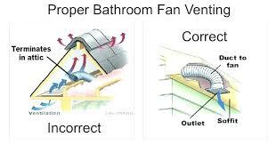 bathroom fan vent pipe bath fan vent photo bathroom fan vent pipe home depot