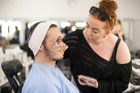 courses in westminster london alexander mcqueen makeup warpaint exhibit costume hanna p4 frances corner