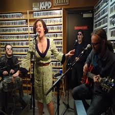 2/19 Live From Studio A: Bridget's Cadillac