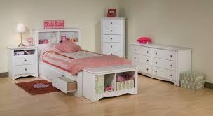 Beauty Kids White Bedroom Set   Ediee Home Design