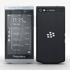Blackberry Porsche Design P 9982 Blackberry Porsche Design P9982