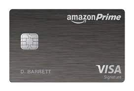 Please click the button to ensure you receive the above offer. What To Know About The Amazon Prime Rewards Visa Signature Card