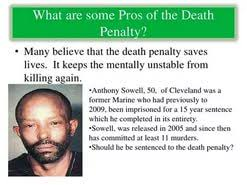 essay on the death penalty pros  essay on the death penalty pros
