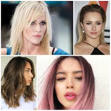 Med Hair Style medium hairstyles hairstyles 2017 new haircuts and hair colors 5073 by wearticles.com