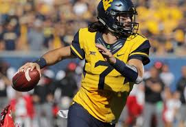 Grier Looks For Big Homecoming As No 17 Wvu Faces Tennessee