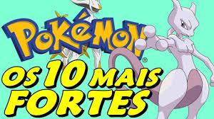 Top 5 pokemon mais fofo... by Bruno Costa
