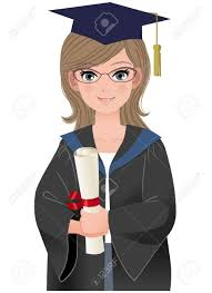 girl graduating from college clipart clipartfest graduating college clipart