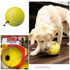 <b>KONG</b> s интерактивная <b>игрушка игрушки</b> для собак - огромный ...