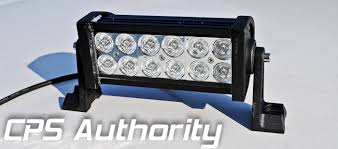 led work lights for vehicles zr 10l
