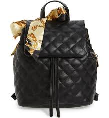 BP. Quilted Faux Leather Backpack | Nordstrom & Quilted Faux Leather Backpack Adamdwight.com