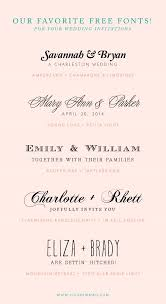 best 25 font pairings ideas on pinterest font combinations Wedding Font Retro sponsored post digitalroom tips for creating your wedding invitations Art Deco Font