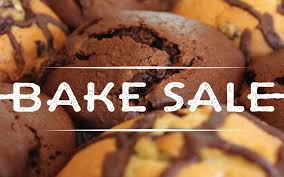 baking sale spring bake sale apr 9th hope lutheran church