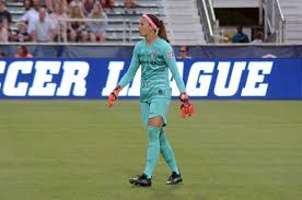 2019 World Cup Nwsl Prepped Canadas Labbe Pro Soccer Usa
