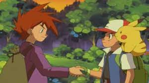 Live-Action 'Pokemon' Red & Blue Movie Reportedly In The Works