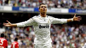 Cristiano Ronaldo: Real Madrids 94-Millionen-Angriff auf Messi - Eurosport