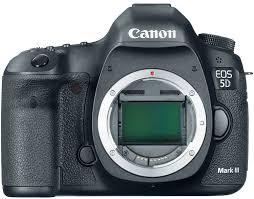 Canon Video Camera Comparison Chart A Guide To Canon Dslr Cameras B H Explora