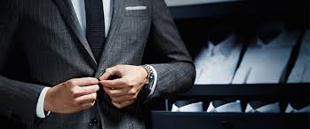 BOSS | Made to Measure Suits| Tailor <b>Made for Men</b>