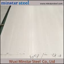 Hot Item Hot Rolled Stainless Steel 304 Sheet Chequered Plate Weight