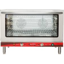 great for making batches of baked goods snack foods pizzas and warm sandwiches this full size convection oven is a great way to increase cooking
