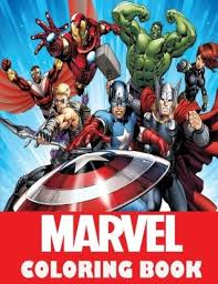 Includes peter parker, lego spiderman, spiderman homecoming, and spiderman mask colouring pages as well. Marvel Coloring Book Super Heroes Avangers Spider Man Hulk Thor Ant Man Doctor Strange Wolverine Deadpool