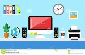 download office desk cubicles design. office desk cubicle design computer flat illustration paper printer vector workstation india furniture download cubicles i