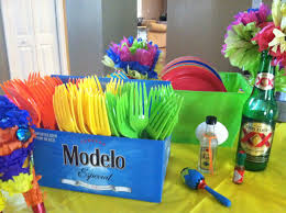 Fiesta Table Decorations 17 Of 2017s Best Mexican Party Decorations Ideas On Pinterest